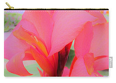 Exotic Lily Carry-all Pouch