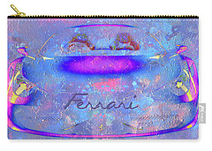 Highway Exotica Carry-all Pouch