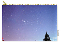 Expanding Sky Carry-all Pouch