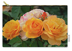 Experimental Roses 1 Carry-all Pouch
