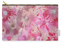 Exploflora Series No. 2 Carry-all Pouch