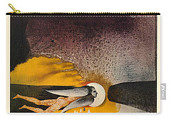 Expo 67 Carry-all Pouch by Andrew Fare