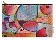 Expression # 13 Carry-all Pouch