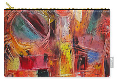 Expression # 8 Carry-all Pouch by Jason Williamson