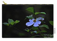 Carry-all Pouch featuring the photograph Exquisite Light by Skip Willits