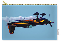 Extra 300s Stunt Plane Carry-all Pouch