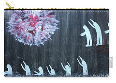 Extraordinary People Carry-all Pouch