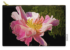 Exuberance Carry-all Pouch