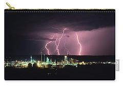Exxon Lightning Carry-all Pouch