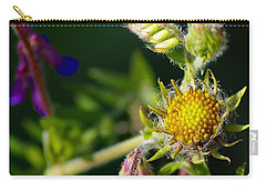 Eye Candy From The Garden Carry-all Pouch