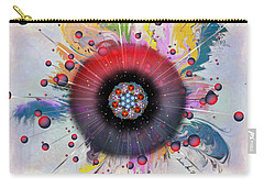 Eye Know Light Carry-all Pouch