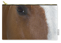 Eye On You Horse Carry-all Pouch