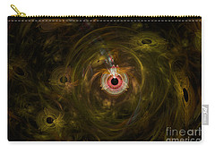Eye See It All Carry-all Pouch