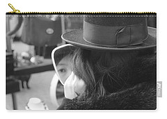 Eye Society Carry-all Pouch