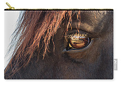 Eyeing The Reflection Carry-all Pouch
