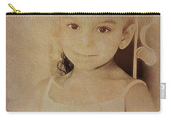 Innocent Eyes Carry-all Pouch