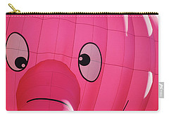 Eyes On You Carry-all Pouch by Marie Leslie