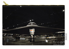 B - 2 Bomber Carry-all Pouch by David Bearden