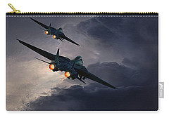 F-14 Flying Iron Carry-all Pouch