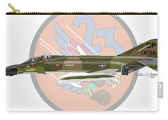 F-4d Phantom Carry-all Pouch