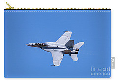 F/a 18 Super Hornet - D010362 Carry-all Pouch