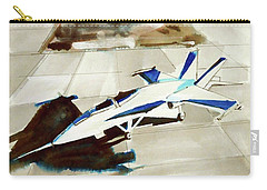 F/a18 Super Hornet Carry-all Pouch