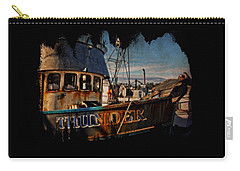F/v Thunder Carry-all Pouch