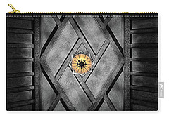 Fabulous Fox Theater Atlanta Ceiling Detail Carry-all Pouch