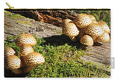 Fabulus Fungi Carry-all Pouch