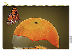 Facade Carry-all Pouch
