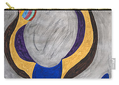 Unknown Soldier Carry-all Pouch by Stormm Bradshaw