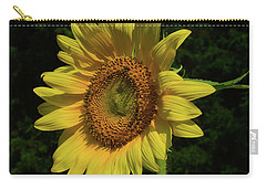 Hand Made By God Carry-all Pouch