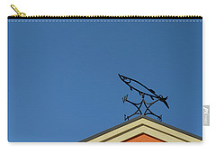 Facing West Carry-all Pouch