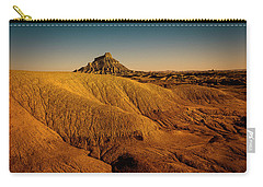 Factory Butte Carry-all Pouch