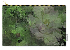 Carry-all Pouch featuring the photograph Faded Rose by Kathie Chicoine
