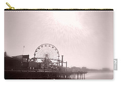 Fading Memories Carry-all Pouch by Nature Macabre Photography