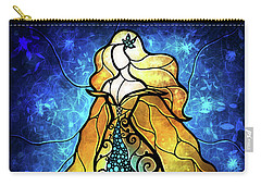 Fair Ophelia Carry-all Pouch