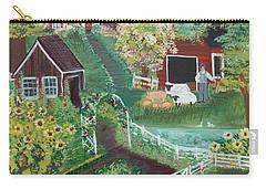 Fairview Farm Carry-all Pouch