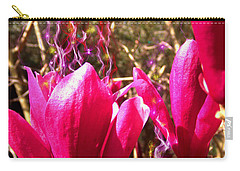 Fairy Fire Carry-all Pouch