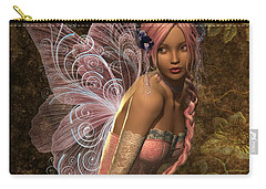 Fairy Lite  Carry-all Pouch