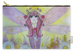 Fairy Messenger  Carry-all Pouch