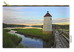Fairy Tale On The River Carry-all Pouch