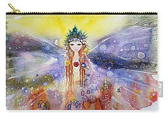 Fairy World Carry-all Pouch