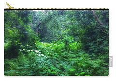 Fairyland Carry-all Pouch