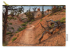 Fairyland Loop Trail Carry-all Pouch