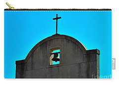 Carry-all Pouch featuring the photograph Faith by Ray Shrewsberry