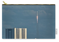 Falcon 9 Launch Carry-all Pouch