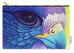 Falcon Medicine Carry-all Pouch