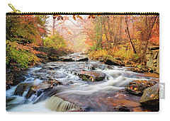 Fall At Gunstock Brook I Carry-all Pouch