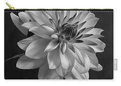 Fall Beauty Carry-all Pouch by I'ina Van Lawick
